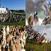 Serbuan Bebek Banyak Dapat Membasmi Hama Kebun Petani, Peliharalah Bebek