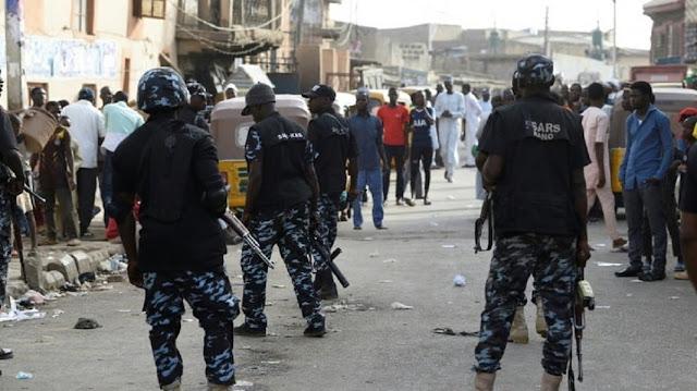 "SARS: Bauchi lawmaker calls for urgent reform, says ""rogues"" infiltrating police operative"