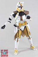 Star Wars Black Series Clone Commander Bly 14