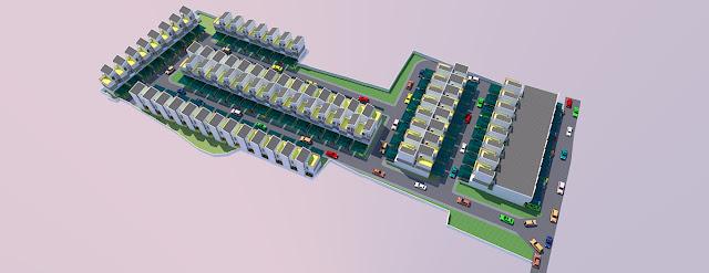 site plan architecture design