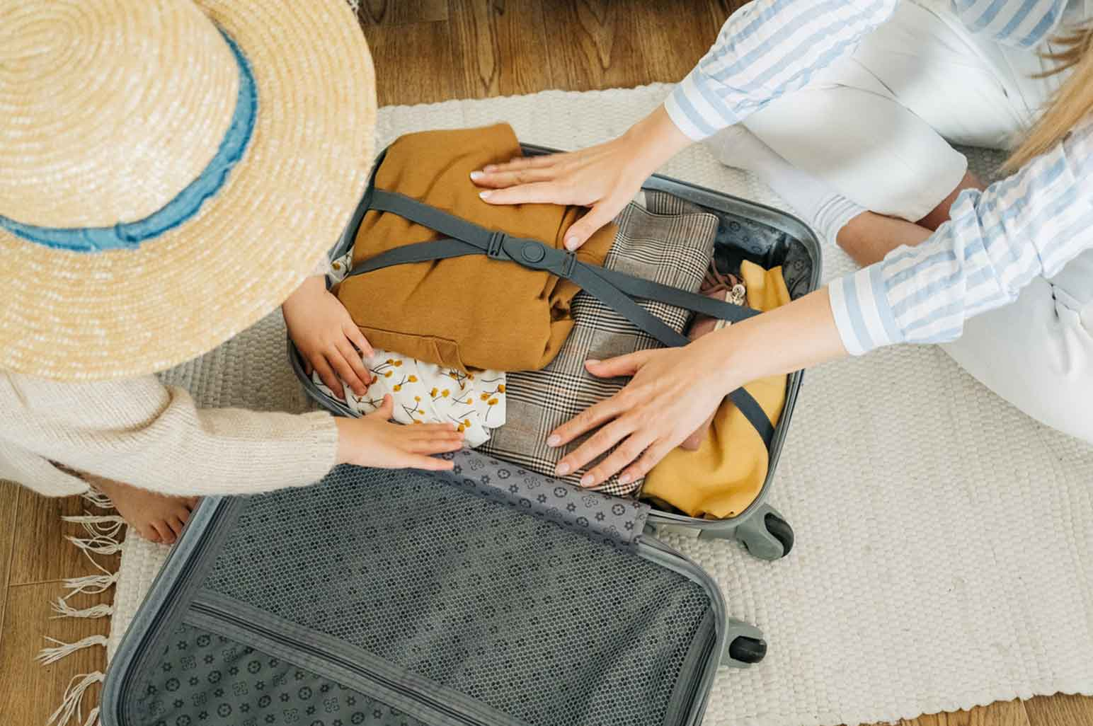 Handy Tips To Remember When Traveling With An Injury