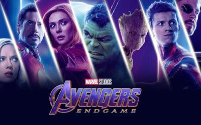 تحميل فيلم Avengers Endgame 2019 مترجم جوده عالية HD Avengers-Endgame-2019-Desktop-Movie-Wallpapers-HD-4-1