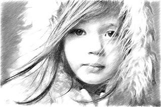 موقع تحويل الصور الى كرتون اون لاين Online Photo To Sketch