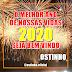 [ ANO NOVO ] 2020 O MELHOR ANO DE NOSSAS VIDAS