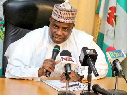 Tambuwal Speaks On Loss To Atiku, Reveals Next Action