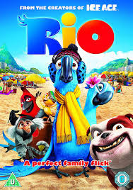 review film rio 2011