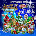 Farmville Lakeside Yuletide Farm Sneak Peek