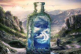 Superstiții despre sticle