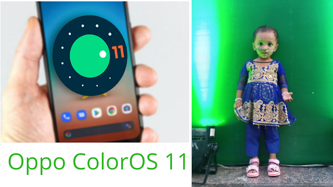 OPPO Launch ColorOS 11 |  first wave of Android 11 version