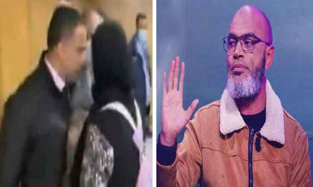 محمد الهنتاتي  مخلوف cheikh mohamed hentati