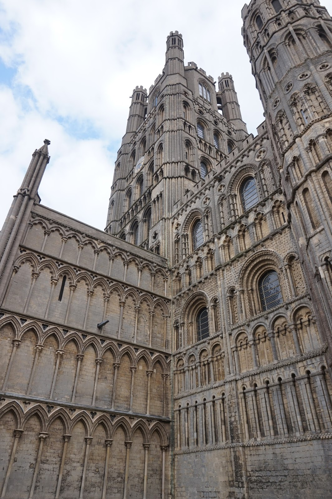 A mathematical history tour john venn ely cathedral pooptronica Images