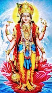 lord vishnu images wallpapers