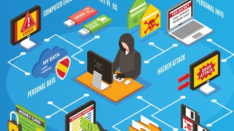 Penetration Test Skills : Ethical Hacking [Free Online Course] - TechCracked
