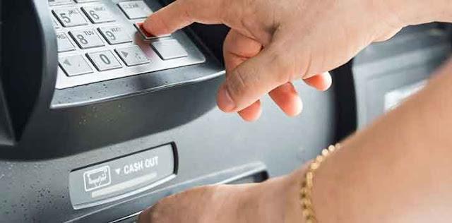 अब बिना एटीएम कार्ड भी निकाल पायेंगे पैसा