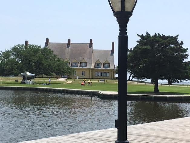 Whalehead: Historic Corolla – Outer Banks