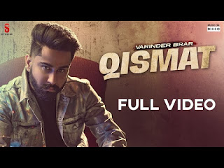 Qismat Lyrics - Varinder Brar - Lyricsonn