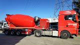 2 Nieuwe CIFA SL12 betonmixers op MOL chassis voor Weltjens Transport