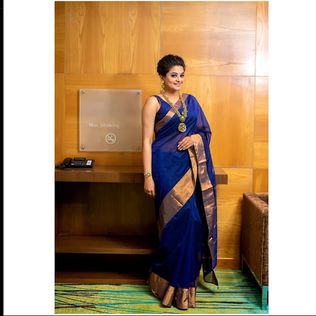 Priyamani (Actress) Wiki, Age, Height, Boyfriend, Family and More
