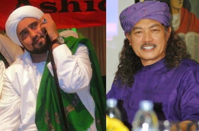 Gus Nuril VS Habib Syech