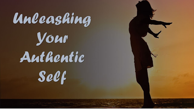Unleashing Your Authentic Self