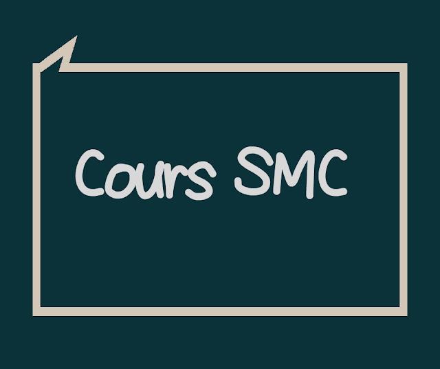 Cours Smc  S1 - S2 - S3