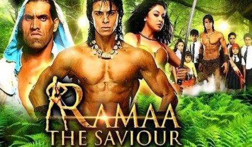 Ramaa The Saviour Movie Images