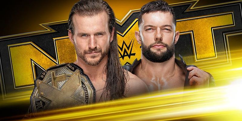 Title Match To Open WWE NXT Super Tuesday Part 2, Adam Cole Comments, Another Rumored Title Match