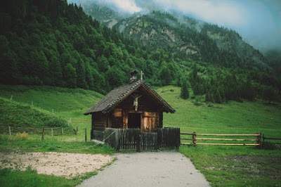Lebih Enak di Rumah Orang Tua, Mertua atau Rumah Sendiri ?