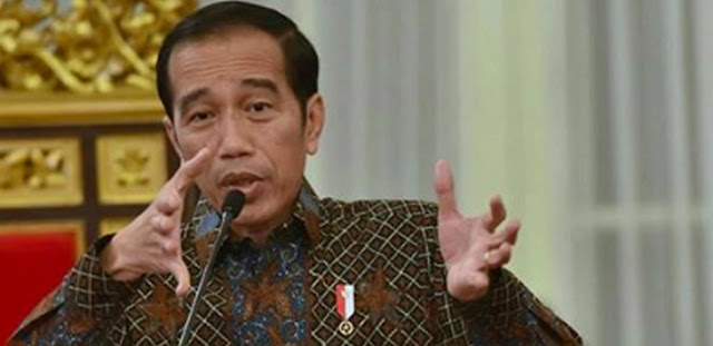 FUI Jogja: Umat Islam Terbelah karena Janji Politik Jokowi