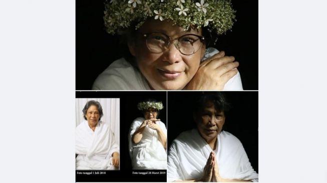 Terungkap! Selain Dikenal Sebagai Pendiri Sekte Salamullah, Lia Eden Ternyata Pernah Dapat Segudang Penghargaan dari Pemerintah Indonesia