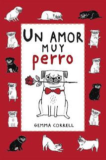 Un amor muy perro   Gemma Correll
