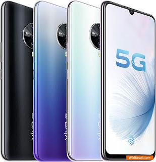 S6 5G Price in India