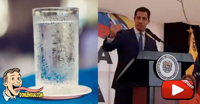 Guaidó asegura que Venezuela atraviesa una Catástrofe Humanitaria