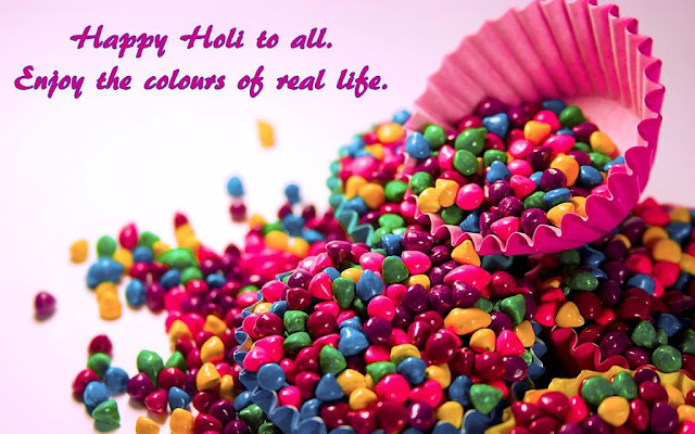 Happy Holi Ke New Wallpaper-Download Most Recent Wallpaper