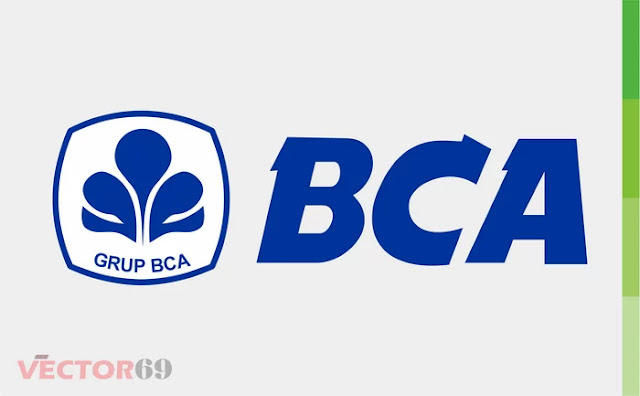 Logo Bank BCA - Download Vector File CDR (CorelDraw)