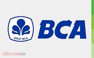 Logo Bank BCA (.CDR)