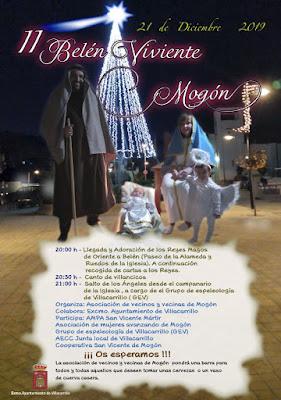 Mogón - Belén Viviente 2019
