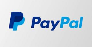 Cara Membuat Akun PayPal Pribadi dan  Tipe Akun PayPal