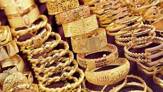 سعر الذهب في تركيا اليوم الخميس 23/04/2020