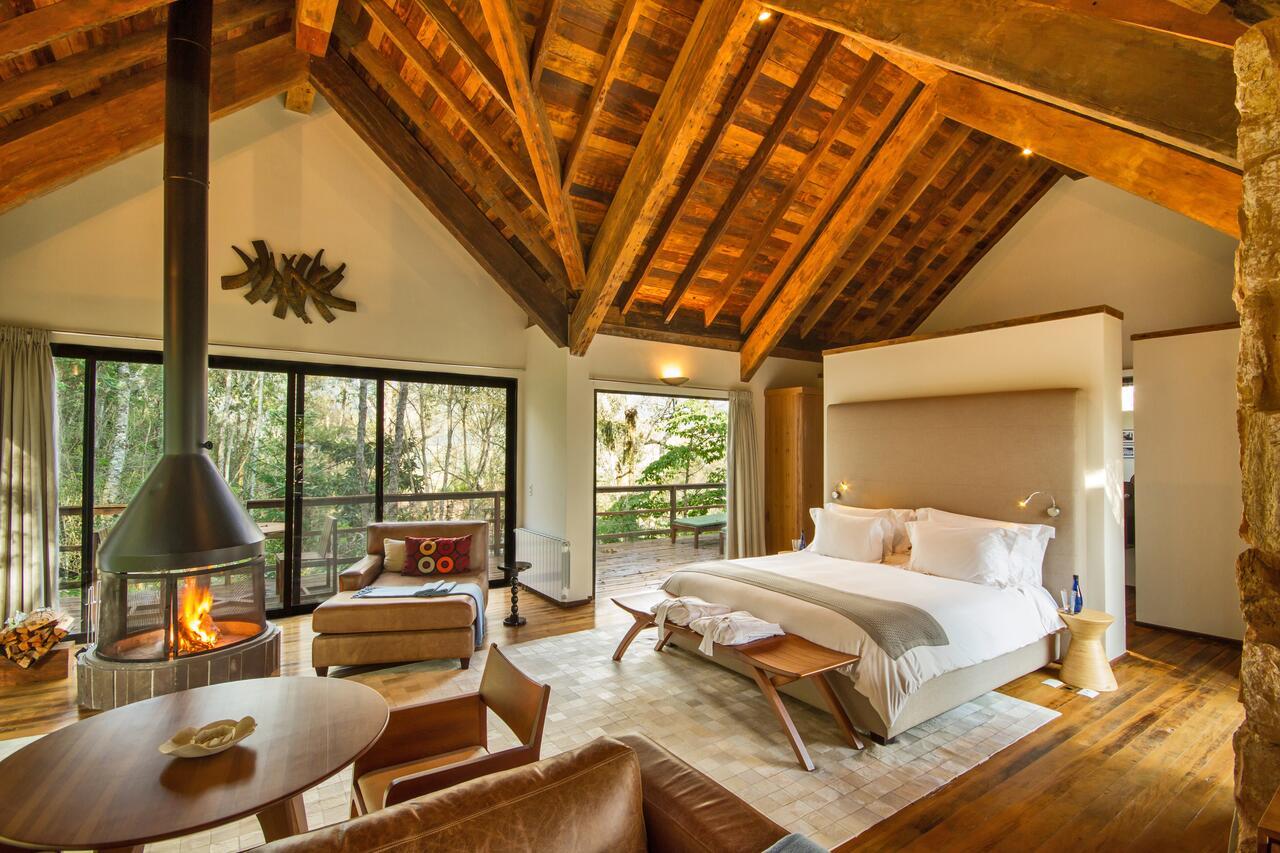 Campos do Jordão Hotel: Botanique Hotel & Spa