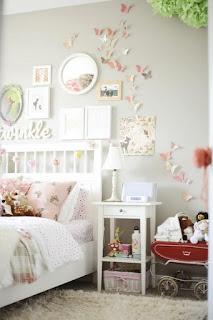 wayfair - Bedroom ideas for 4 yr old girl