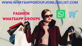 Fashion WhatsApp Group Join Link List
