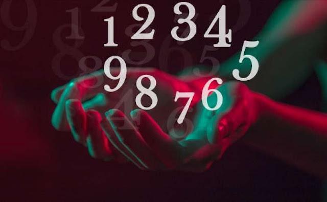 Numerology (Thần Số Học) Và Cuộc Sống Con Người