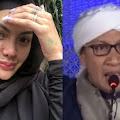 'Tampar' Nikita Mirzani yang Bicara Surga-Neraka, Buya Yahya: Manusia Jenis Ini Paling Berbahaya