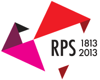 Royal Philharmonic Society 1813 - 1913, RPS 200