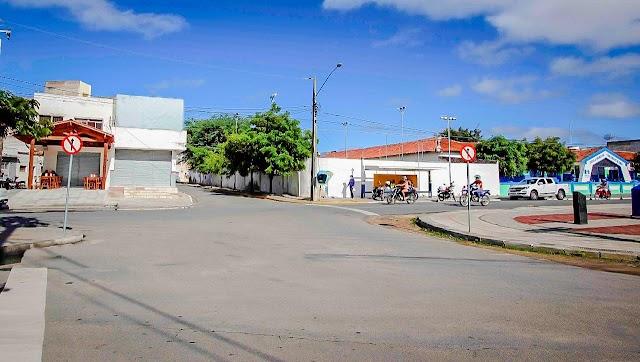 Mobilidade Urbana realiza mudanças no tráfego de cruzamento da Av. 29 de Dezembro com a Av. João Francisco Aragão