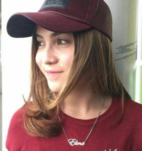 Profil Foto Elina Joerg Terbaru