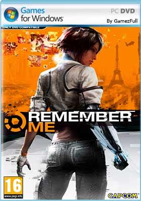 Remember Me (2013) PC [Full] Español [MEGA]