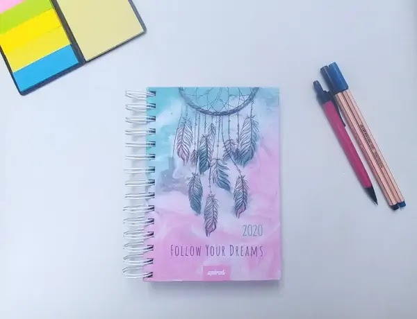 Agenda Follow your Dreams Spiral