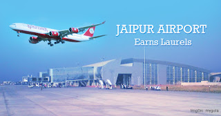 Jaipur and Srinagar Airports rated Best Airports in the World on - 17th October 2017